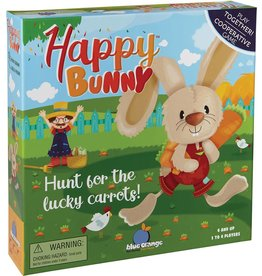 Blue Orange games Happy Bunny