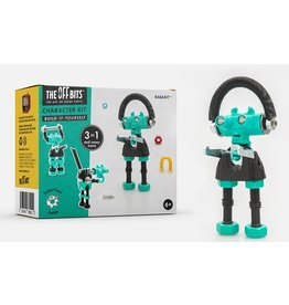 Fat Brain Toys OffBits Bababit (green)