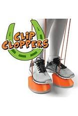 Fat Brain Toys Clip Cloppers - Orange