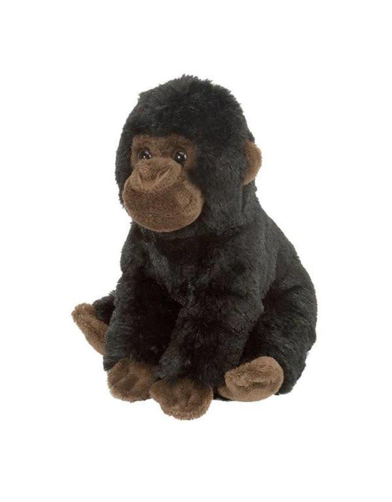 Wild Republic Plush Gorilla Baby