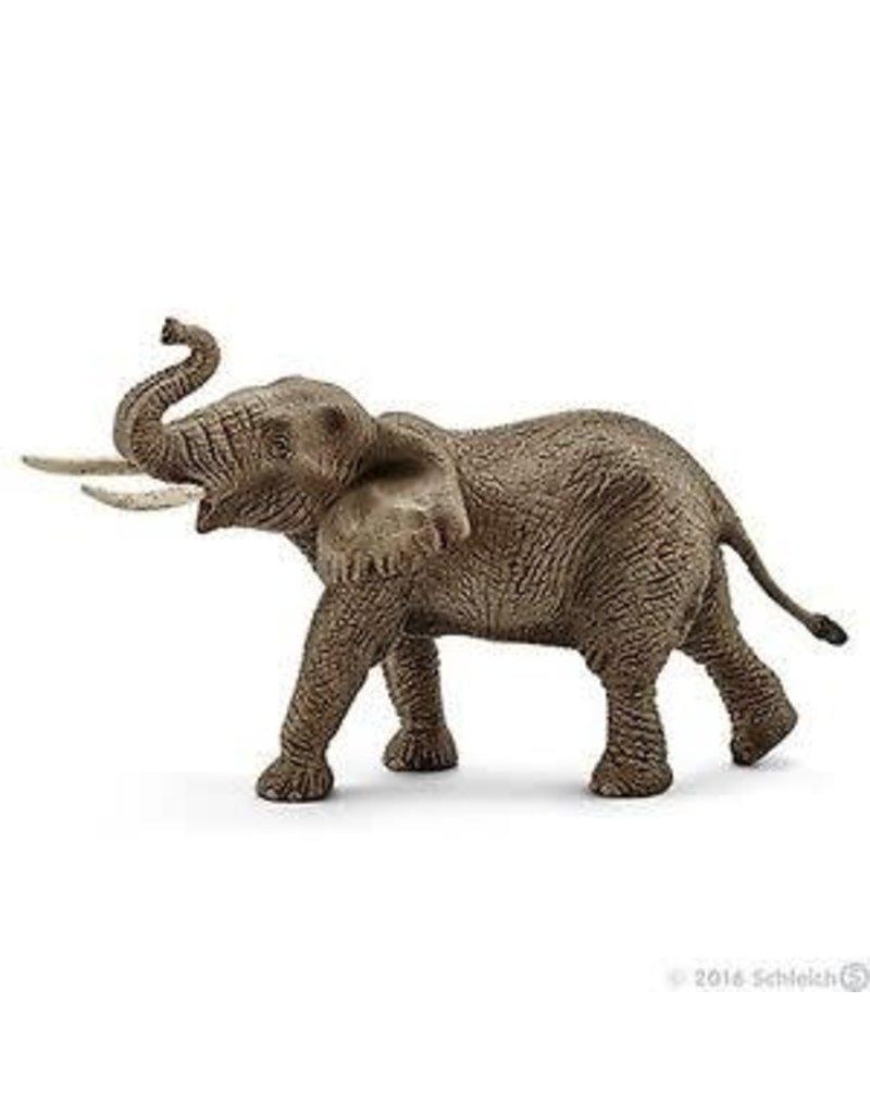 Schleich Schleich Male African Elephant