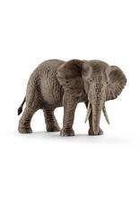 Schleich African Elephant - Female