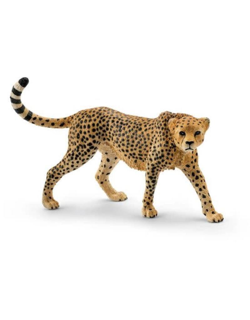 Schleich Schleich Female Cheetah