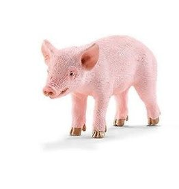 Schleich Schleich Standing Piglet