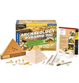 Thames & Kosmos Archaeology: Pyramid Dig (V 2.0)