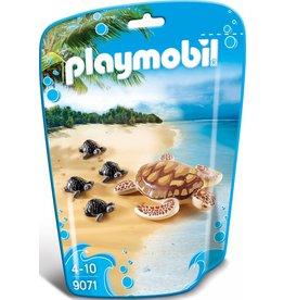 Playmobil Playmobil Sea Turtle with Babies
