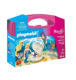 Playmobile Magical Mermaids Carry Case
