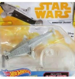 Mattel Hot Wheels - Star Wars - Imperial Arrestor Cruiser