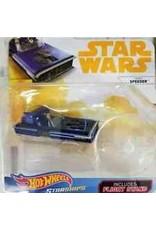 Mattel Hot Wheels - Star Wars - Han's Speeder