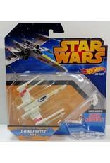 Mattel Hot Wheels - Star Wars - X-wing Fighter