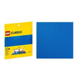 LEGO Classic 10714 Lego Blue Baseplate