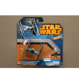 Mattel Hot Wheels - Star Wars - Tie Fighter