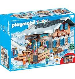 Playmobil Playmobil Ski Lodge