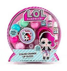 Horizon L.O.L. Surprise Color Change Lip Gloss
