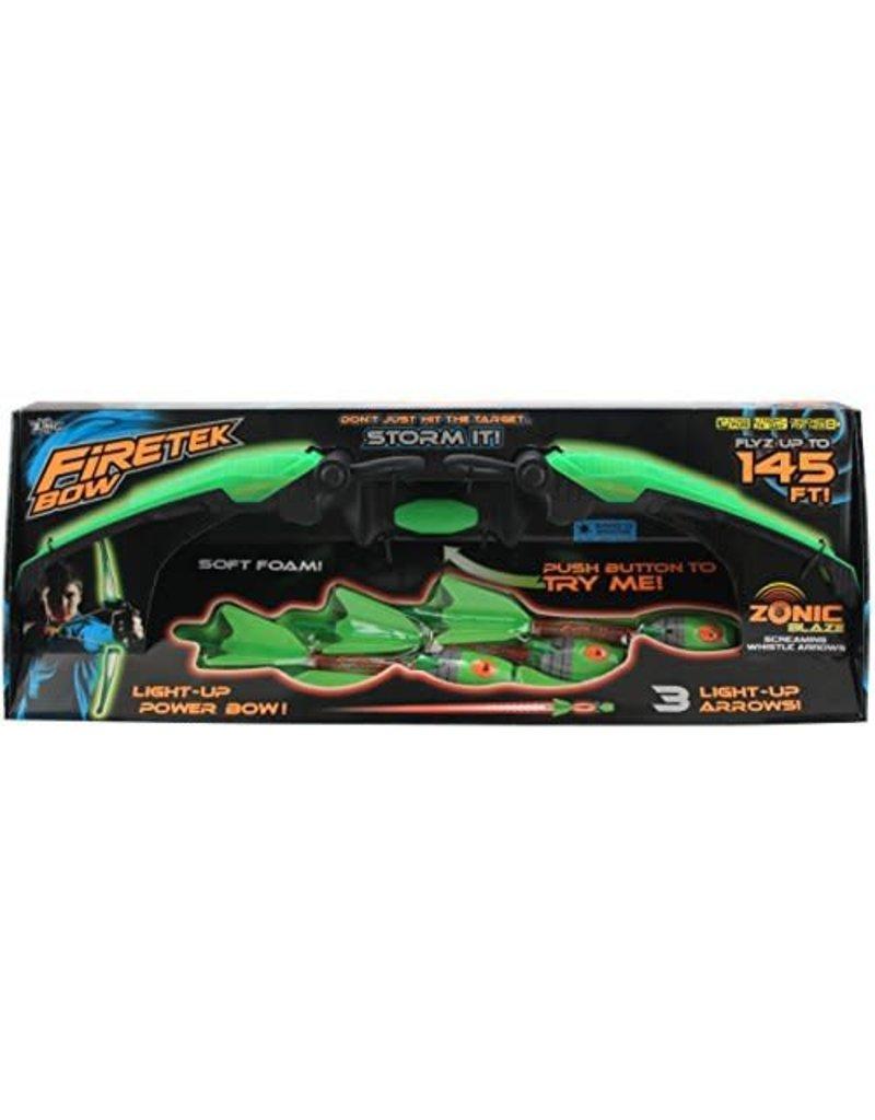 Zing Toys Firetek Bow