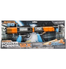 Zing Toys Atomic Power Popper 12x