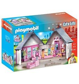 Plamobil Take Along Fashion Store