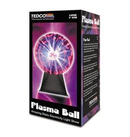 Tedco Toys Plasma Ball Lamp 6