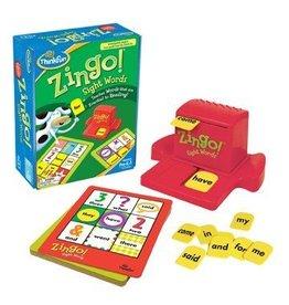Think Fun Zingo! Sight Words