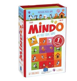 Blue Orange games MindO Dogs