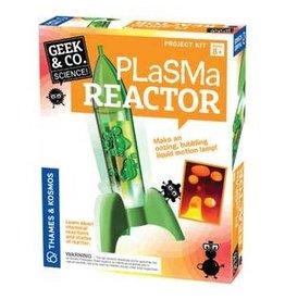 Thames & Kosmos Plasma Reactor