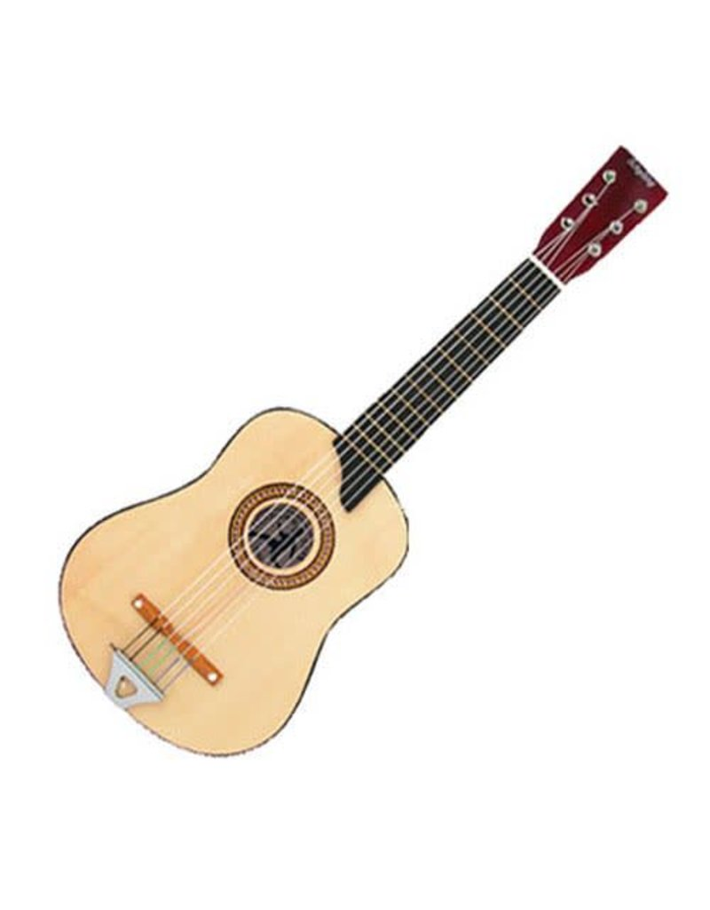 Schylling Toys 6 String Acoustic Guitar