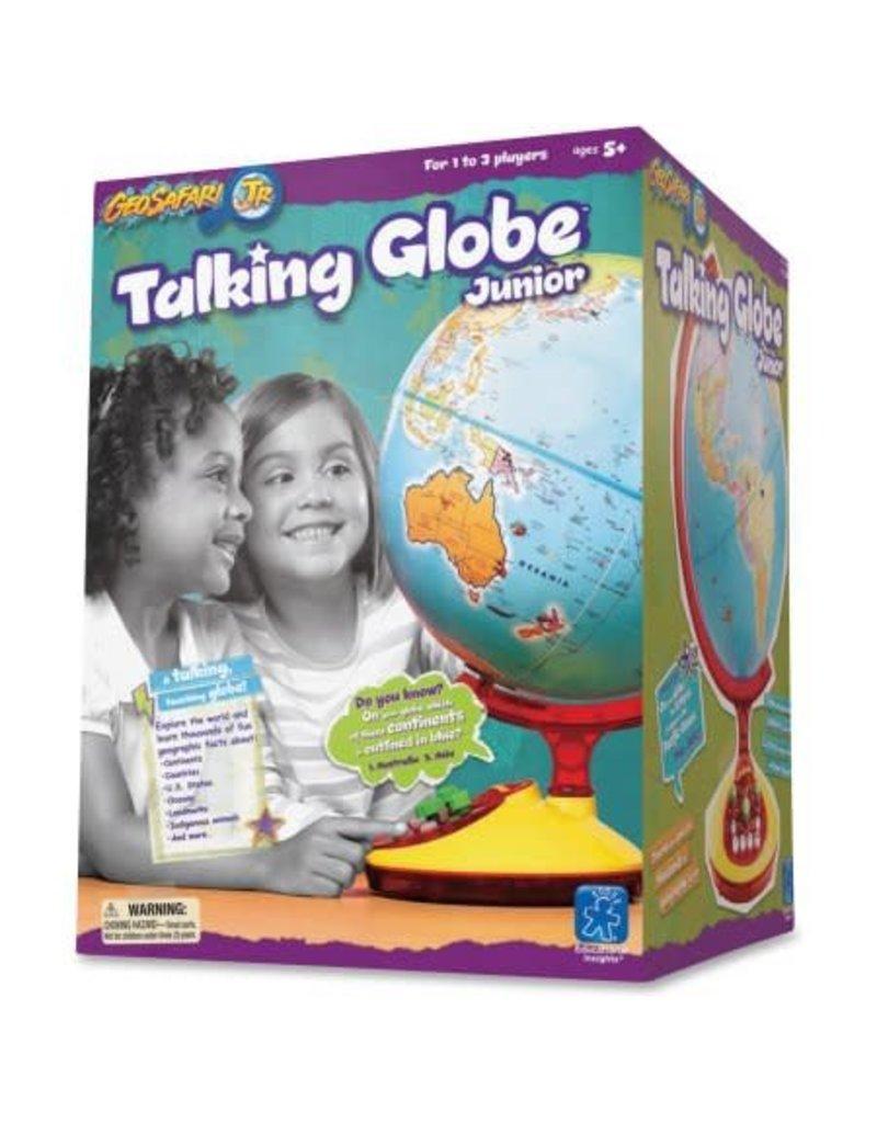 Geosafari Geosafari Jr. Talking Globe