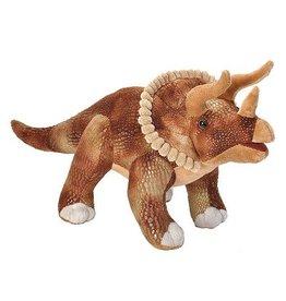 Wild Republic Plush Triceratops