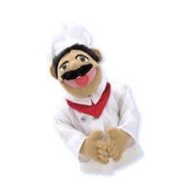 Melissa & Doug Puppet - Chef