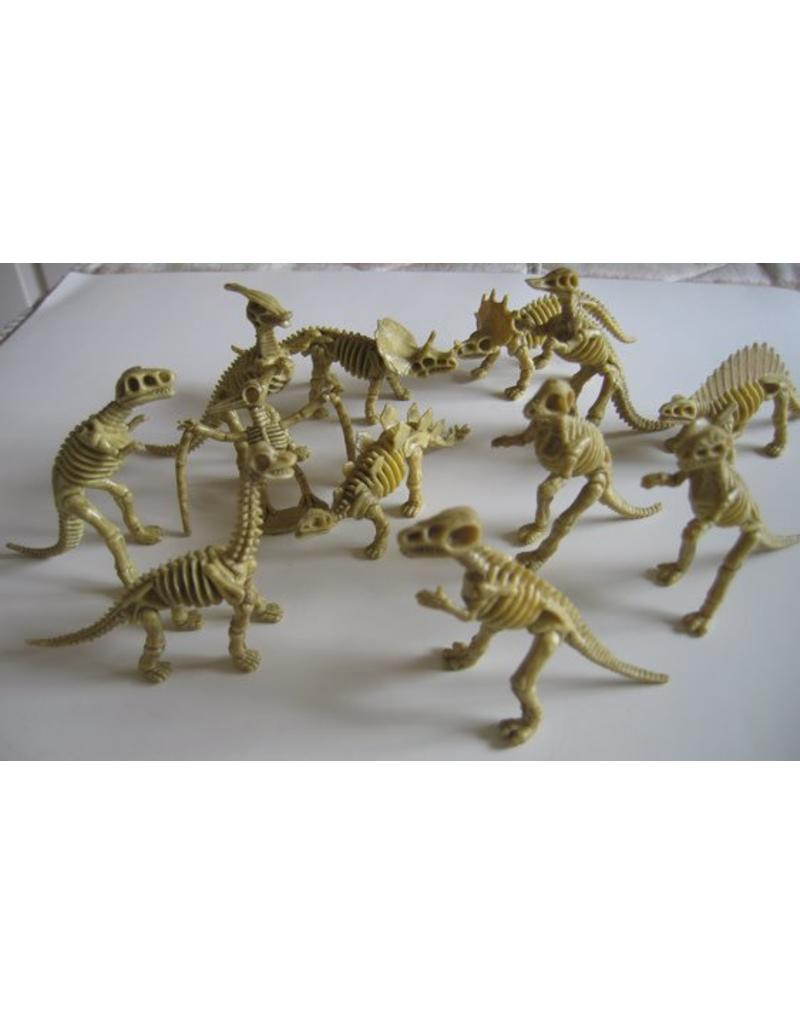 Rhode Island Novelty Dino Bone Figures