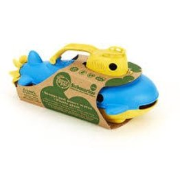 Green Toys Green Toys - Submarine - Asst Colors
