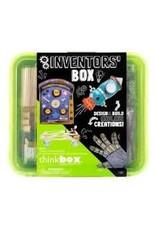 Horizon USA Inventors' Box