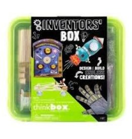 Horizon USA Inventors' Box