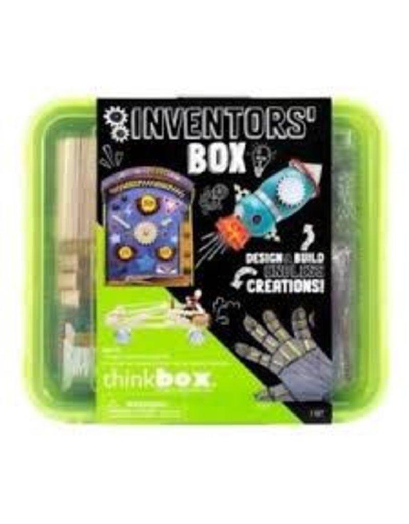 Horizon Inventors' Box