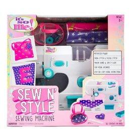 Horizon Sew in Style Sewing Machine