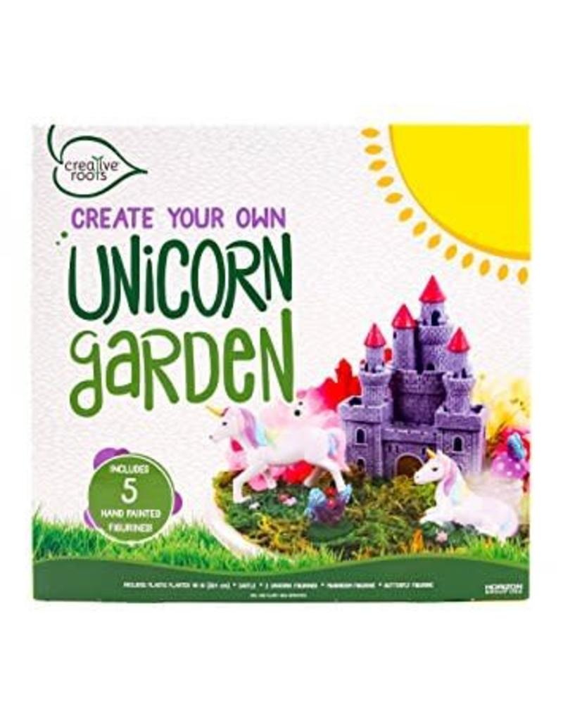 Horizon Create Your Own Unicorn Garden