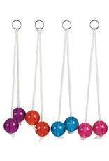 Rhode Island Novelty Clacker Balls (Colors Vary)