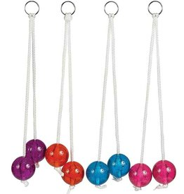 Rhode Island Novelty Clacker Balls (Colors Vary)