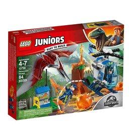 LEGO Classic LEGO Juniors Pteranodon Escape