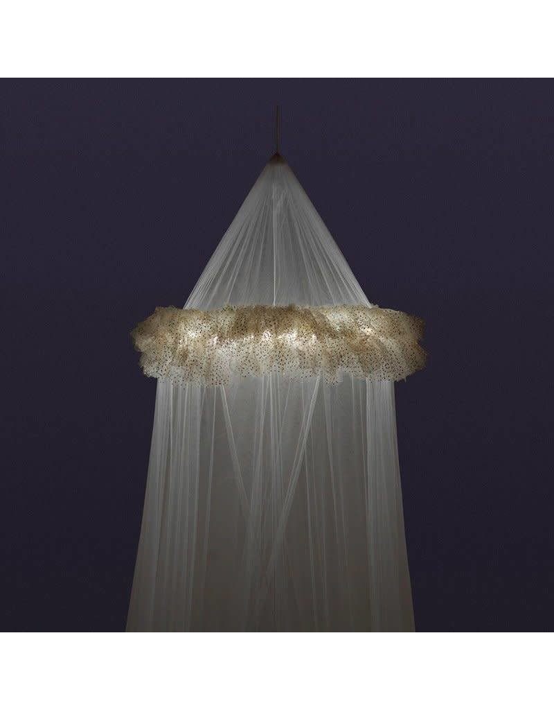 3 Cheers for Girls Dream Lights Canopy