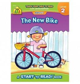 School Zone The New Bike