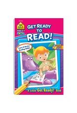 School Zone Get Ready to Read K-1