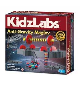4M Anti Gravity Maglev