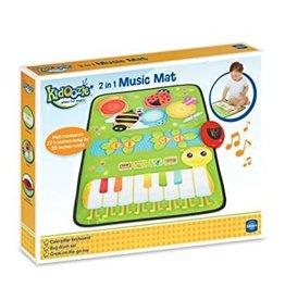 Kidoozie Music Mat