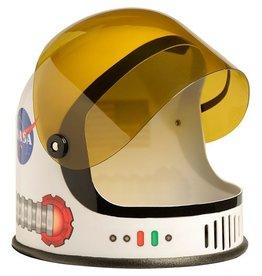 Aeromax Youth Astronaut Helmet (White)