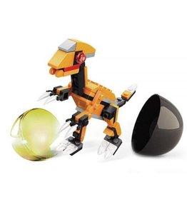 Wange LEGO Legendary- Parasaurolophus