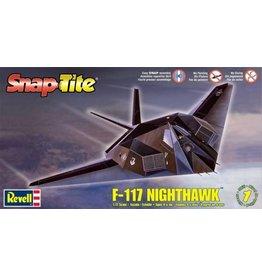 Revell Snap Tite F-117 Nighthawk