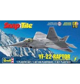 Revell Snap Tite YF-22 Raptor