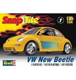 Revell Snap-Tite VW New Beetle