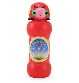 Melissa & Doug Bollie Bubble Solution